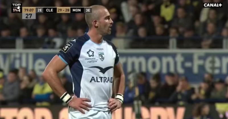 Top 14 - le Sud-Africain Ruan Pienaar reste à Montpellier