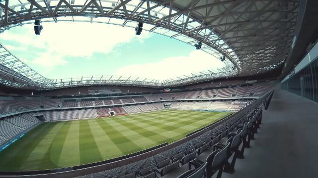 Top 14 - France Bleu annonce que les demi-finales du Top 14 auront lieu à Nice