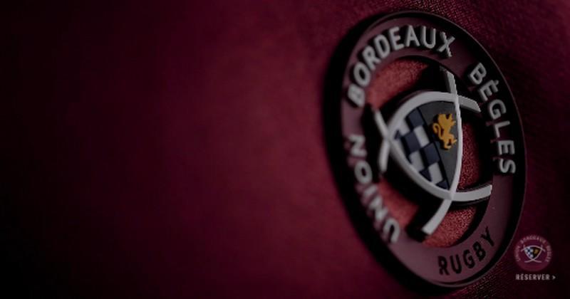 Challenge Cup - UBB : Un maillot aux allures écossaises pour défier... Édimbourg !