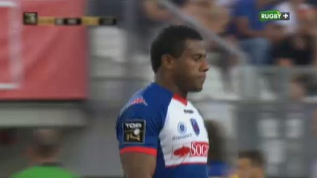 VIDEO. Top 14. Match à très haute intensité entre Grenoble et Brive
