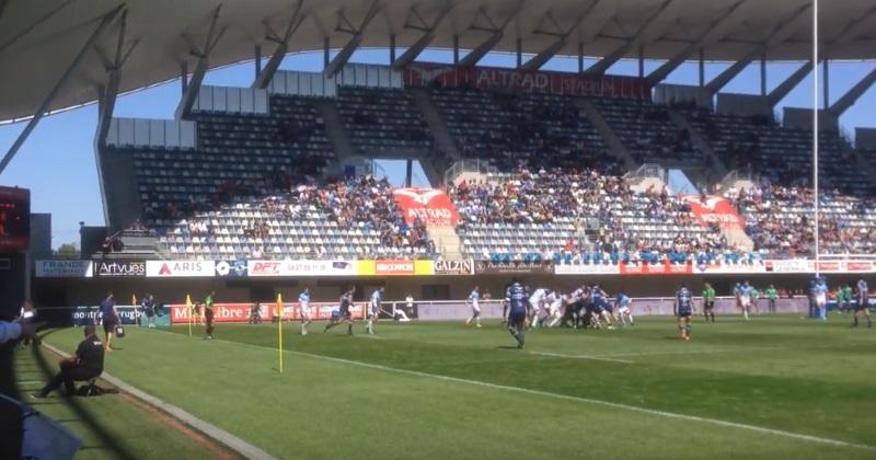 Top 14 - MHR : l'Altrad Stadium va changer de nom