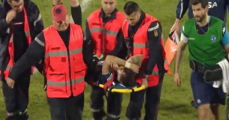 Top 14 - MHR : l'énorme nouveau coup dur pour Benoit Paillaugue