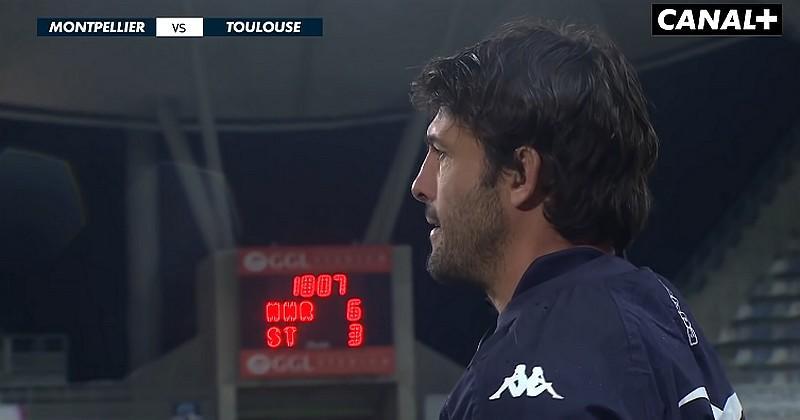 Top 14 - MHR. La défaite de trop face au Stade Toulousain, Xavier Garbajosa écarté ! [VIDEO]