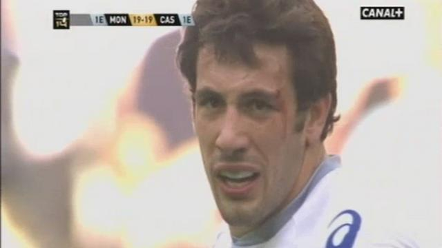 VIDEO. Top 14 - Montpellier - Castres. Le gros match de Rémi Lamerat en demi-finale