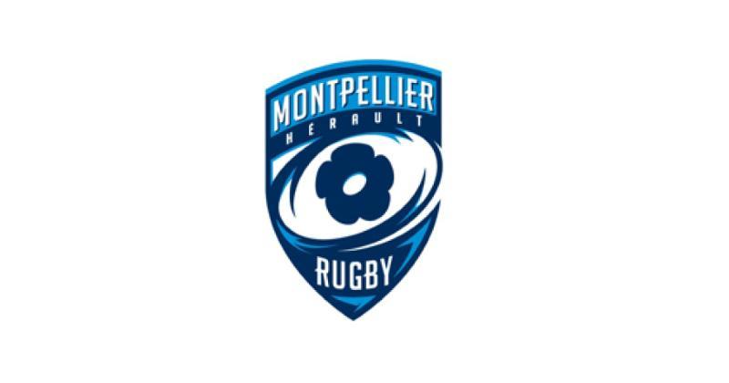 PHOTO. Top 14 : Montpellier dévoile ses nouveaux maillots pour la saison 2018/2019