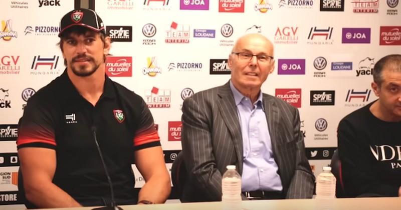 Boudjellal ne sera plus propriétaire de Toulon ce dimanche — Rugby