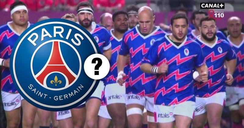 TOP 14 - Nouveau nom, nouveau logo : le Stade Français va-t-il être racheté par les Qataris et le Paris Saint-Germain ?