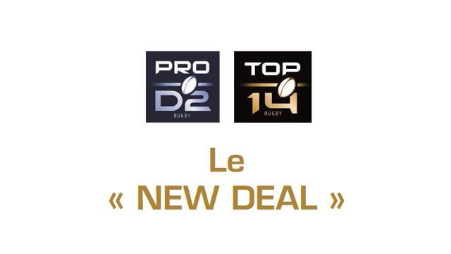 Top 14 - Pro D2 - La LNR dévoile son New Deal avec des mesures importantes