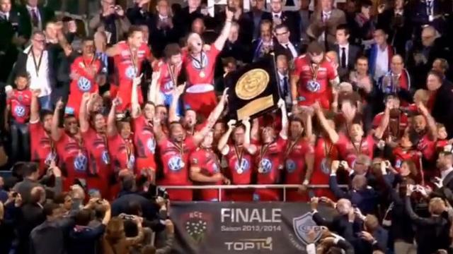 SONDAGE. Top 14. Qui sera champion de France 2014-2015 ?
