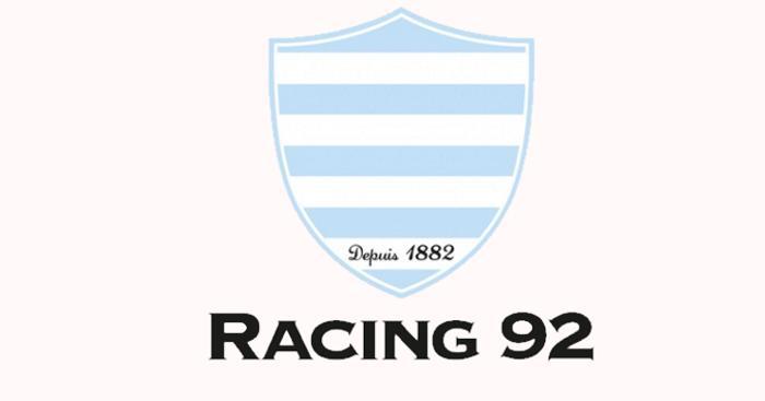 PHOTO. TOP 14 : le maillot du Racing 92 pour la saison 2017-2018 dévoilé