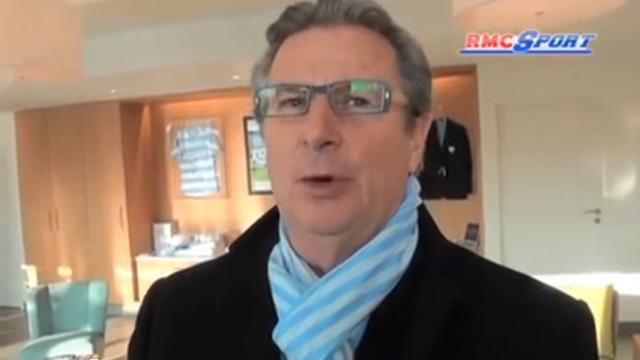 Top 14 - Racing Métro : Jacky Lorenzetti répond aux attaques d'Alain Afflelou