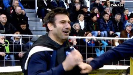 RÉSUMÉ VIDÉO. L'exploit du FC Grenoble qui fait tomber le RCT au stade Mayol