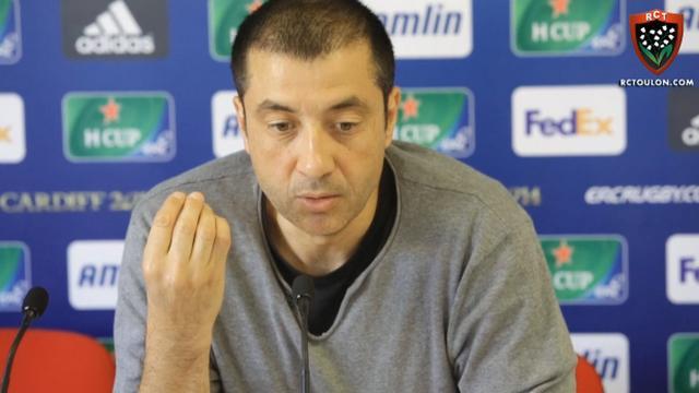 VIDEO. Mourad Boudjellal est contre les quotas de JIFF et il le fait savoir