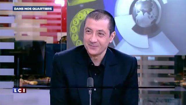 Top 14 - RCT : Mourad Boudjellal : « Le rugby à XV a grandi sous le régime du Maréchal Pétain »