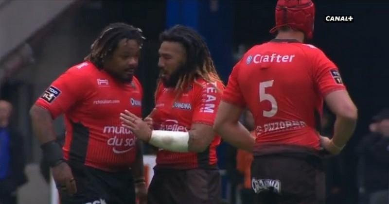 Top 14 - RCT vs MHR. Le J+1 du Rugbynistère pour la 21e journée