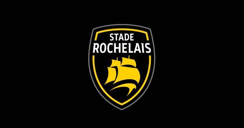 Top 14 - Stade Rochelais : fin de saison pour Rémi Bourdeau