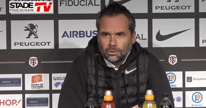 Top 14 - Stade Toulousain : Ugo Mola privé de phases finales