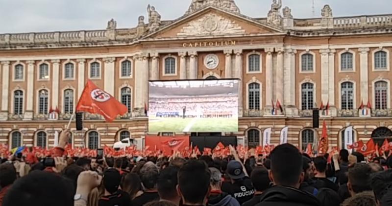Top 14. Toulouse refuse une nouvelle fois les écrans géants pour la finale