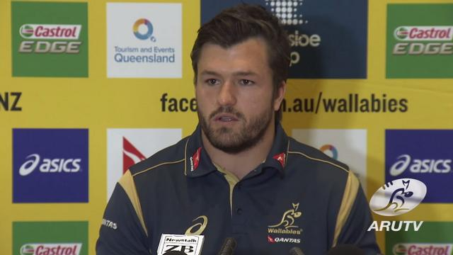 Top 14 - UBB. Adam Ashley-Cooper officiellement à Bordeaux-Bègles