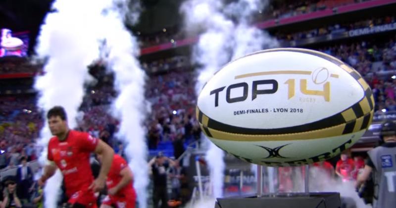 TOP 14 - Un an plus tard, le LOU est le seul rescapé des demi-finales !