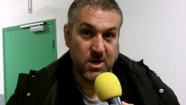 Top 14 - USO. Christophe Urios futur manager de Castres