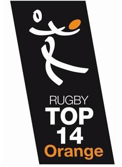 Le XV de l'année du journal l'Equipe (Top 14)
