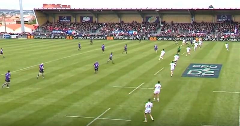 Top 14/Pro D2 - Le LOU averti, amende pour le SA XV, simple blâme pour Provence Rugby