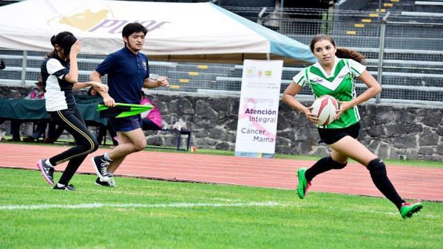 MEXIQUE. Le rugby, vecteur d'émancipation des femmes