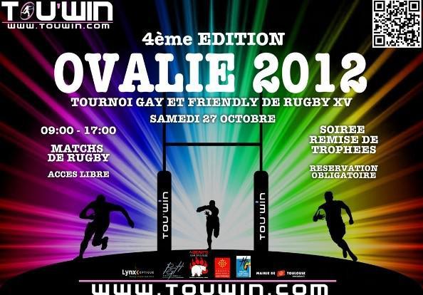 Ovalie2012 s'installe à <a href=