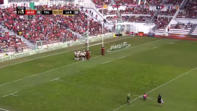 TOP 14 : le prix de vente du Rugby Club Toulonnais a été fixé