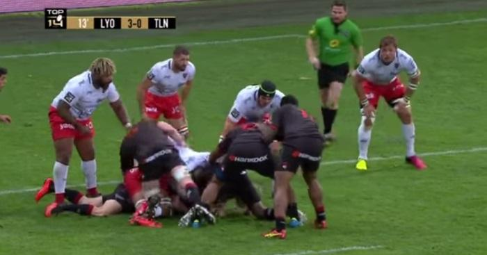 VIDEO. Le match amical de Toulon face au LOU diffusé en direct