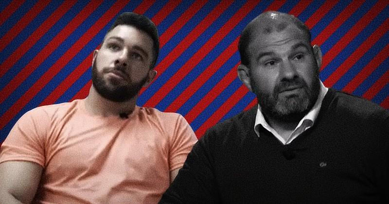 Toulon - Patrice Collazo dévoile sa version des faits du cas Rhys Webb