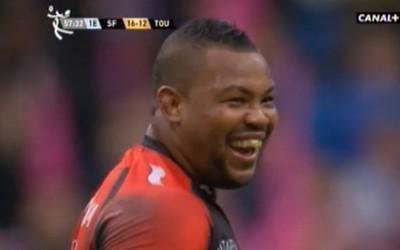 Toulon revient sur le fil grâce à Steffon Armitage