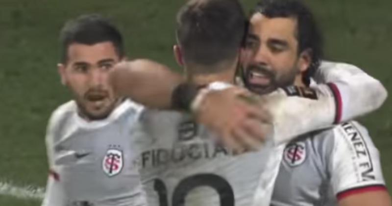 Champions Cup. Pourquoi Toulouse va l'emporter au Leinster ? [INFOGRAPHIE]