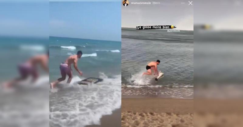 Toulouse. Après le Brennus, Romain Ntamack surfe sur la Coupe d'Europe [VIDÉO]