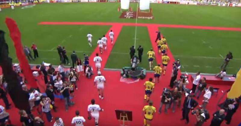 Retour à Toulouse pour les champions de France — Rugby