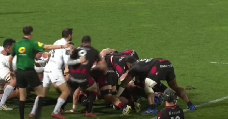 Toulouse en feu follet, le LOU en pragmatique : tous les essais [VIDÉO] - Le Rugbynistère