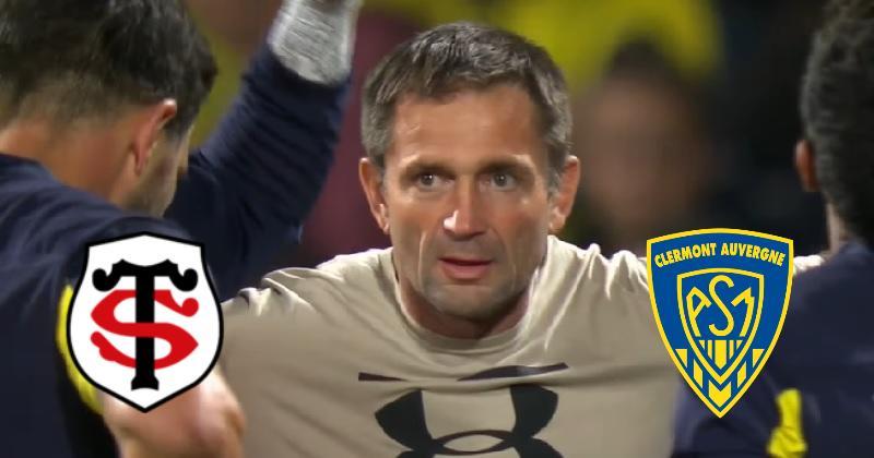 Champions Cup. Toulouse favori du quart de finale ? Franck Azéma a son avis sur la question