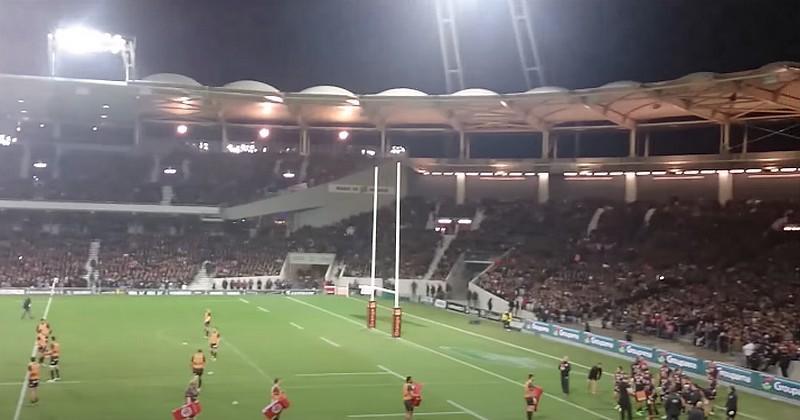 Champions Cup - Toulouse recevra l'Ulster au Stadium en quart de finale