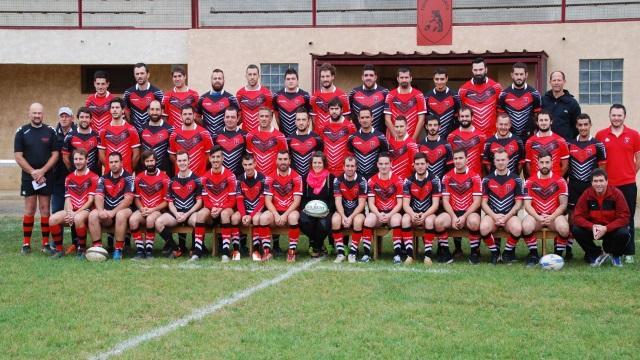 Rugby Amateur : les interviews décalées de Tournay Sports, épisode 1
