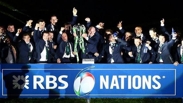 6 Nations : que se passe-t-il chez nos adversaires - Bilan du Tournoi #8