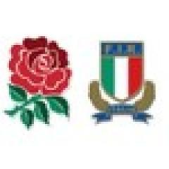 Tournoi des 6 nations 2009 : Angleterre vs Italie