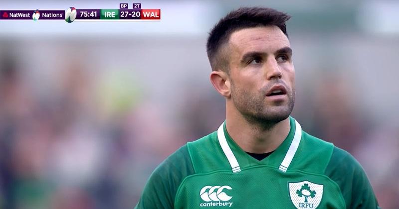 Tournoi des 6 Nations 2018 - Irlande - Ecosse : la composition des deux équipes