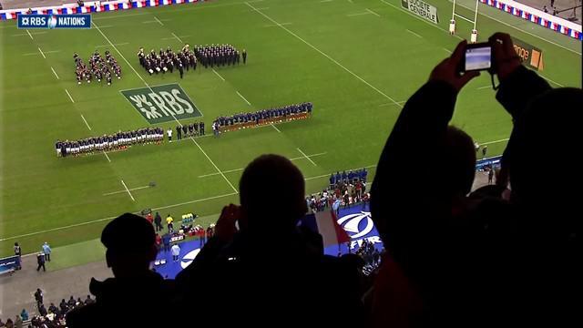 Tournoi des 6 nations - France 2 bat des records d'audience grâce au XV de France