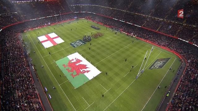 VIDEO. Tournoi des 6 nations. L'Angleterre s'offre le Pays de Galles à Cardiff