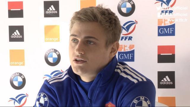 XV de France : l'équipe des internautes du Rugbynistère pour affronter l'Angleterre