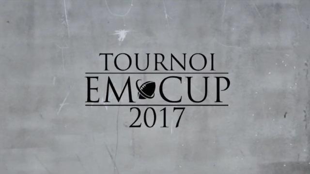 TOURNOI EM CUP : la bande-annonce épique du tournoi de rugby étudiant international… et mixte!