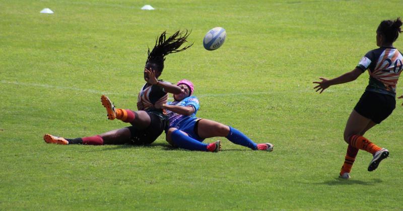 Rugby Amateur : les plus belles photos du week-end, épisode 5
