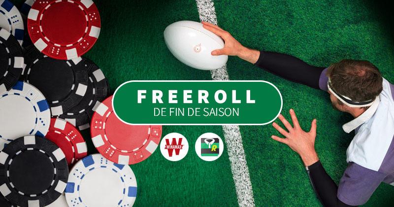 Tournoi de Poker spécial finale du Top 14 !  Viens défier la communauté Rugbynistère !