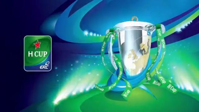 La H Cup est morte, vive l'European Rugby Champions Cup...tous les détails sur la nouvelle compétition européenne